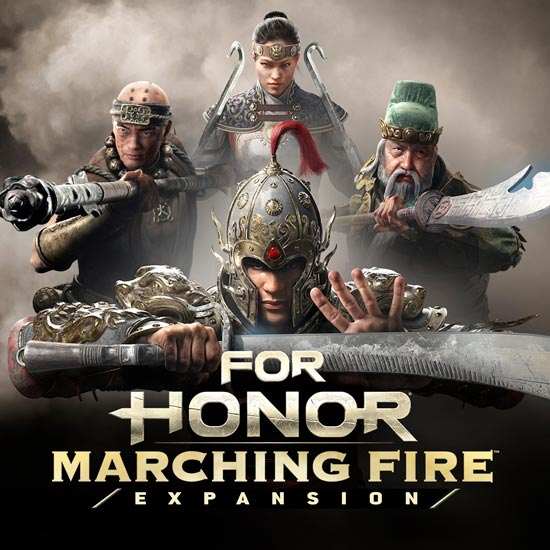 For Honor Seasons And Updates Ubisoft Us