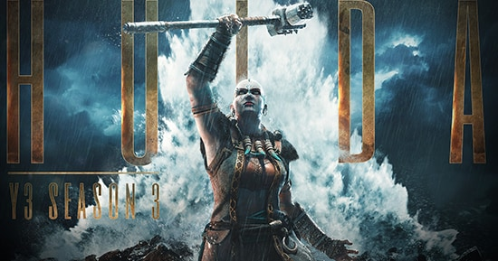 For Honor Seasons and Updates | Ubisoft (US)