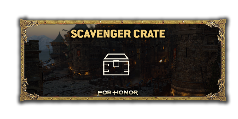 ScavengerCrate