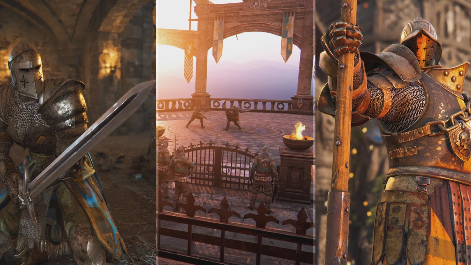 For Honor - Free Weekend | Ubisoft (US)