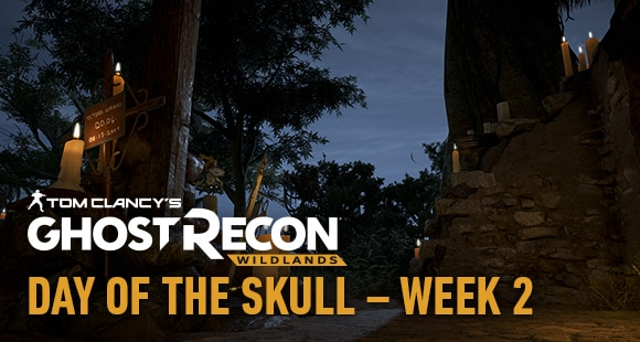 Day of the Skull – Week 2_Thumbnail