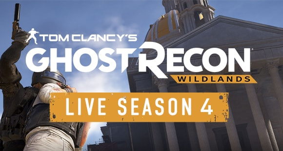 LIVE SEASON 4: EPISODE 3