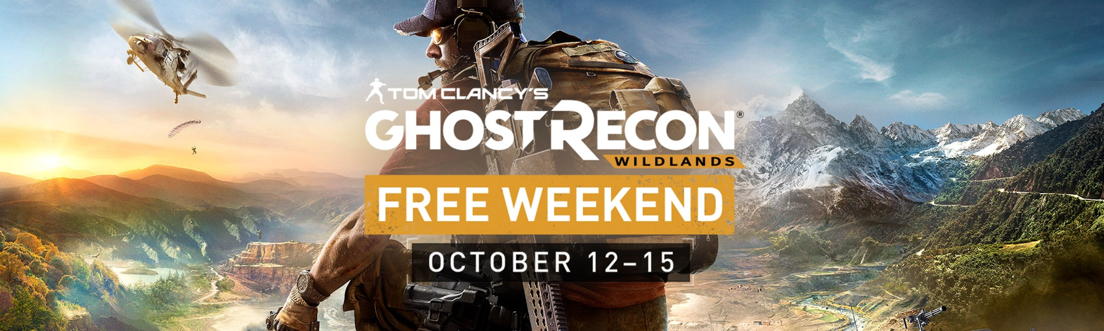 [2017-10-09] Free Weekend October2017 Announce - HEADER