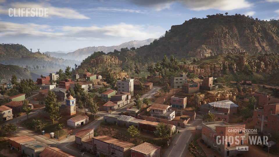 UPDATE 4: NEW ASSIGNMENT | PATCH NOTES | Ghost Recon® Wildlands News