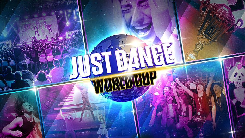 [2017-07-10] Just Dance World Cup Announce Header