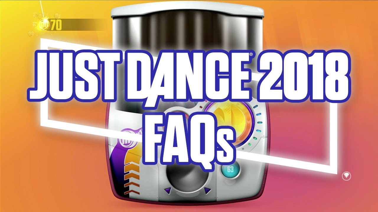 Just Dance 2018 - New Features & Updates