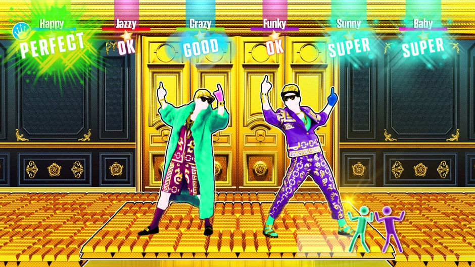 [2017-06-12] Just Dance 2018 - E3 2017 New Tracks Announced