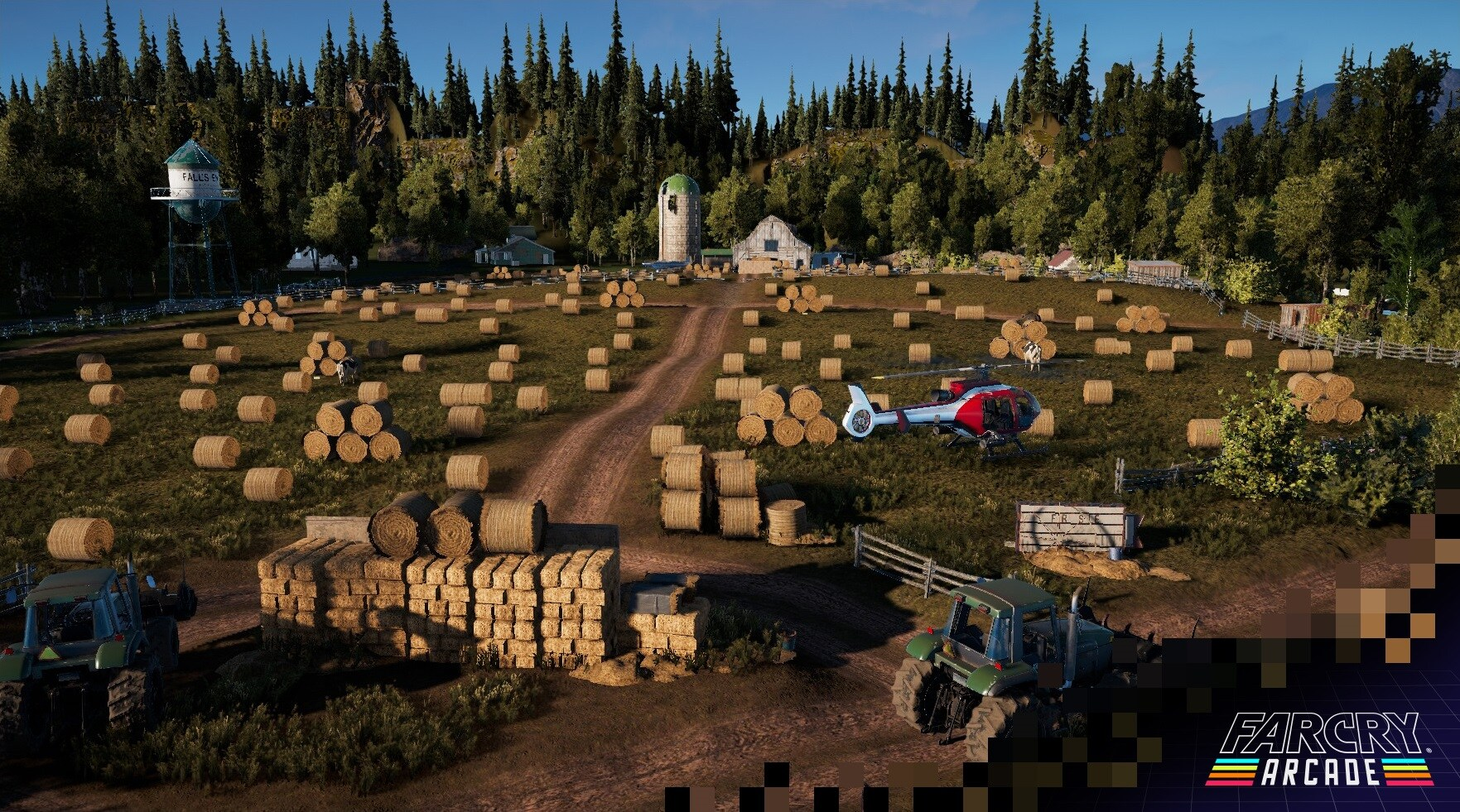 Far Cry 5 S Map Editor Far Cry 5 News And Updates Ubisoft Us