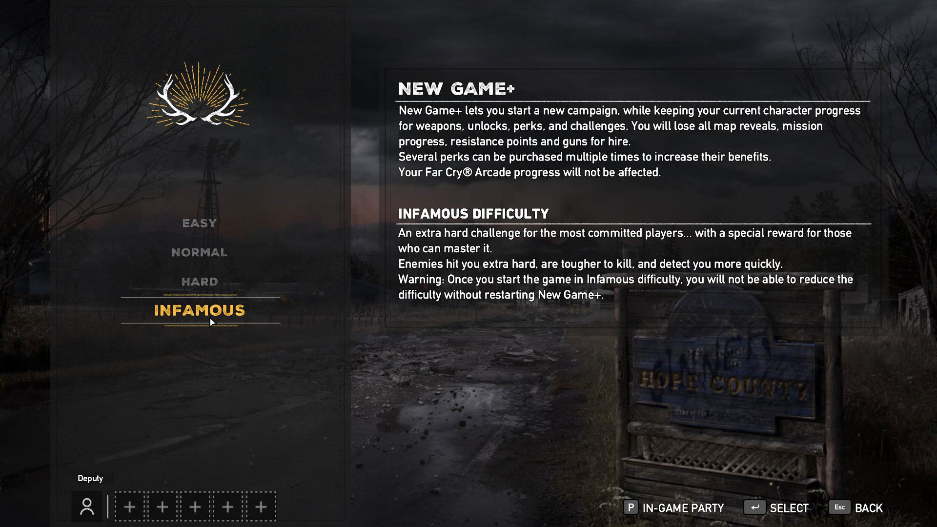 Introducing New Game Far Cry 5 News And Updates Ubisoft Us