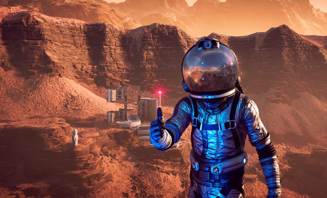 [2018-07-19] Photo Mode Mars Header 2