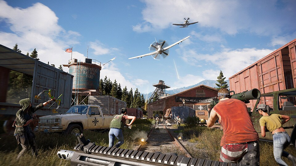 far cry 5 patch notes 1.11
