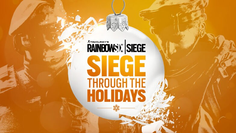 [2018-11-14] Siege through the holidays