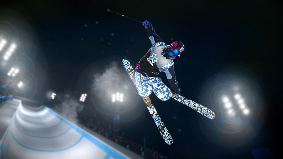 X Games Image 01