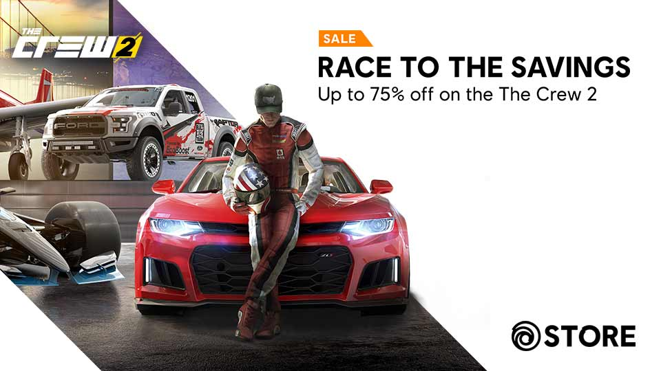 [2019-12-03] Crew2 Sale Until Dec 10