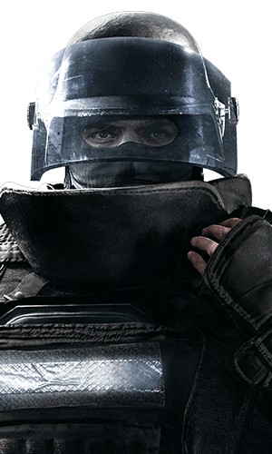 Rook Portrait - Rainbow Six Siege