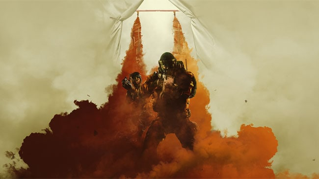 Rainbow Six Siege Seasons and Patch Notes | Ubisoft® (US)