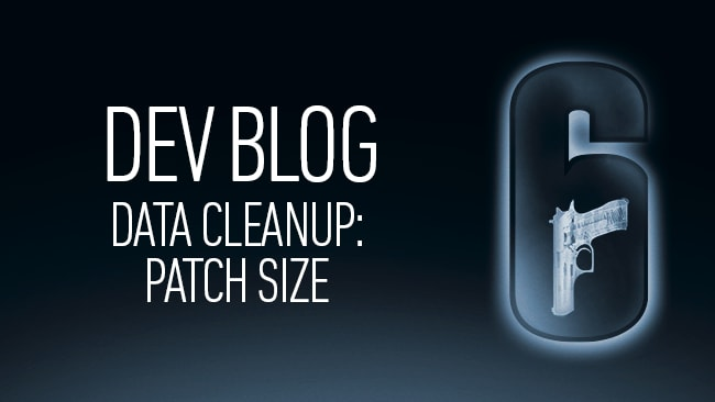 Data Cleanup - Patch Size Thumb