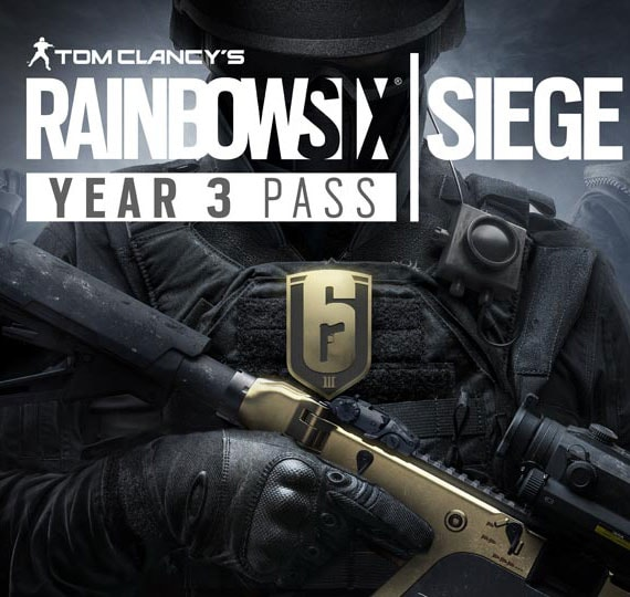Buy Rainbow Six® Siege: Now Available on PC, Xbox One, & PS4