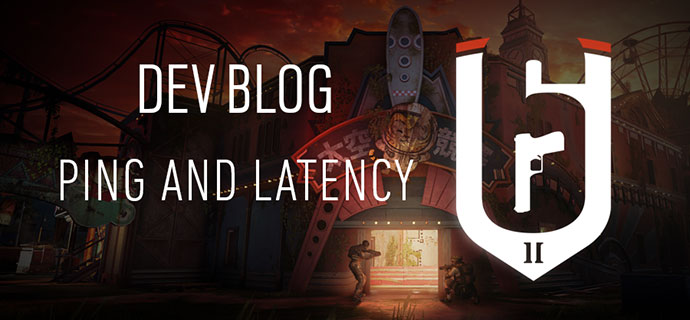 [2017-10-18] Ping And Latency- HEADER