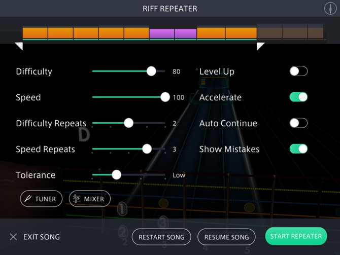 Rocksmith® FAQ - Guitar Lessons at Your Level | Ubisoft® (US)
