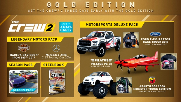 pre order the crew 2 on ps4 xbox one pc ubisoft us. Black Bedroom Furniture Sets. Home Design Ideas