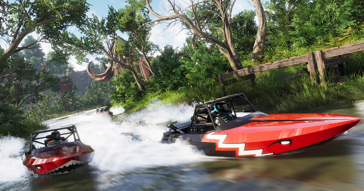 The Crew Map Explore The Entire USA Ubisoft US - The crew us map