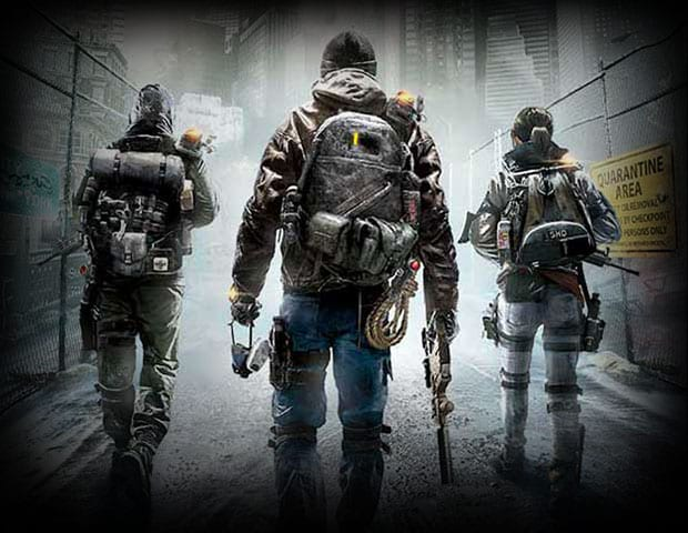 Tom clancys the division on xbox one ps4 pc ubisoft us free trial stopboris Image collections