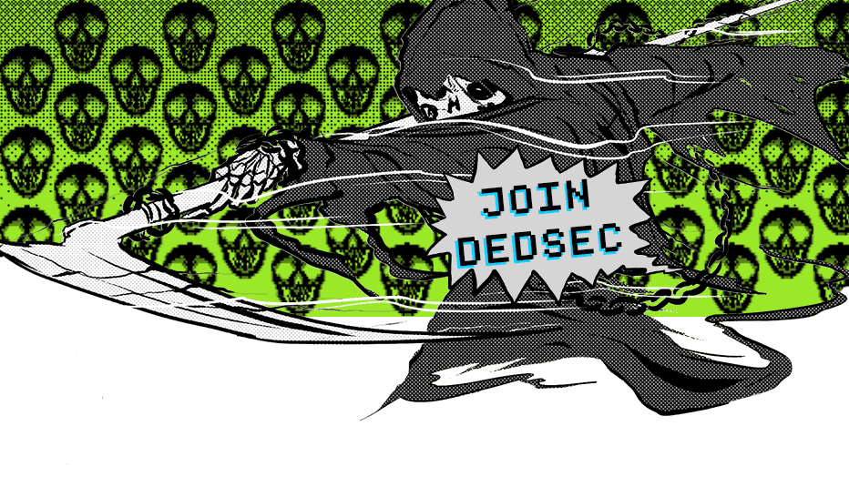 How To Join A Coop Watch Dogs