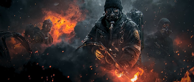 Tom Clancy's The Division - The Cleaners