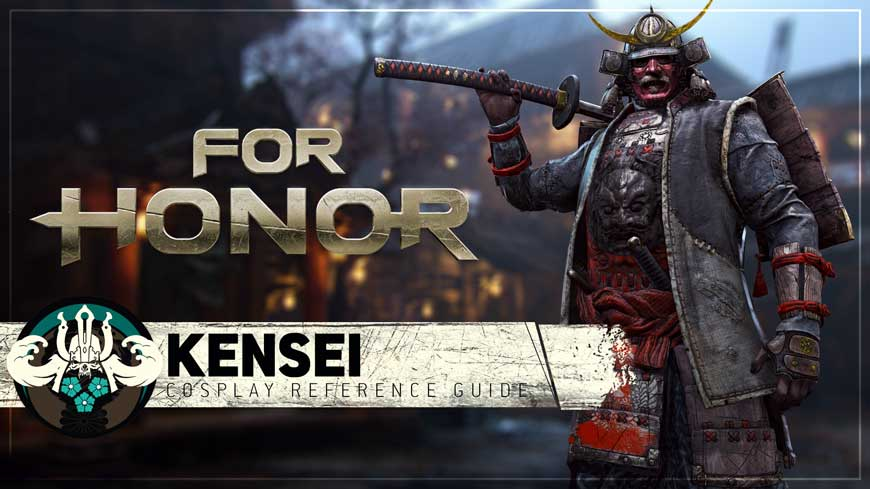 Kensei Reference Guide