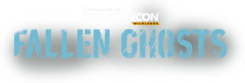 Ghost Recon Wildlands Fallen Ghosts DLC