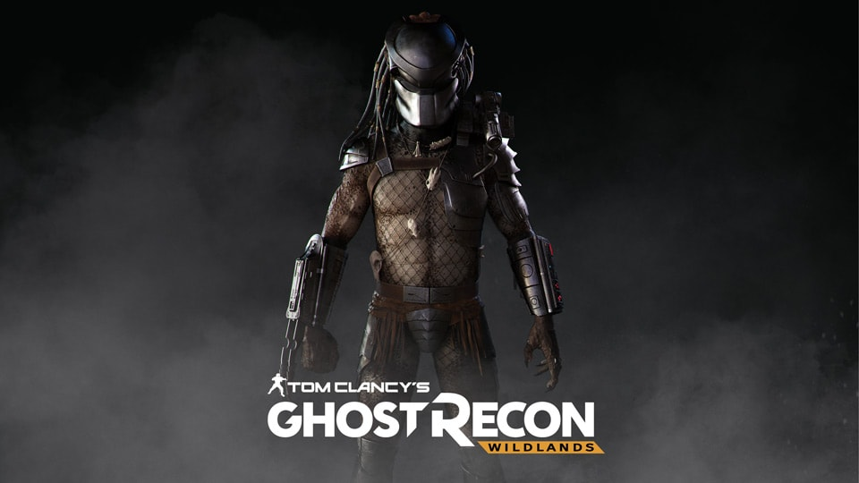 The Predator, Coming in Free DLC