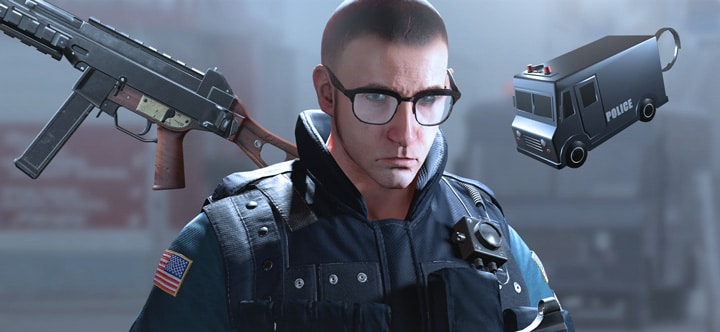 Pulse Smooth Operator Pack