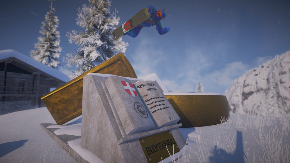 Steep - Tartiflette Event