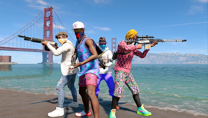 Watch_Dogs 2 Join Dedsec