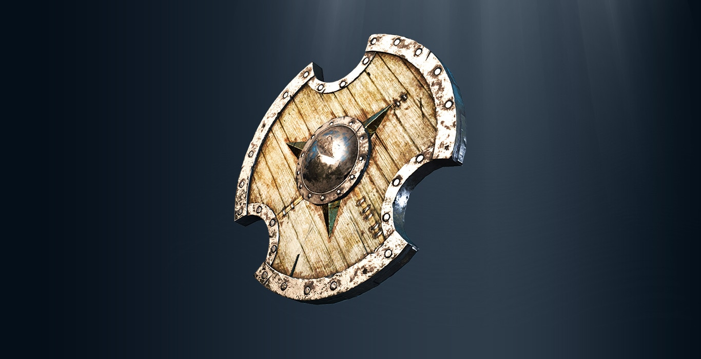 Valkyrie Shield