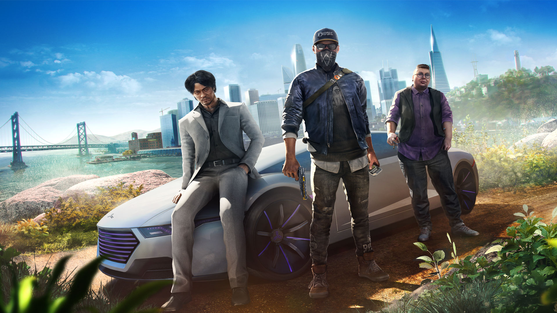 Conditions Humaines Watch Dogs