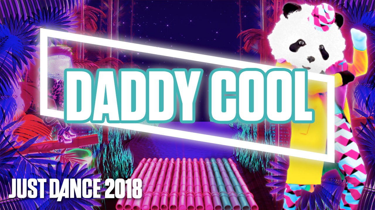 Daddy Cool – Groove Century