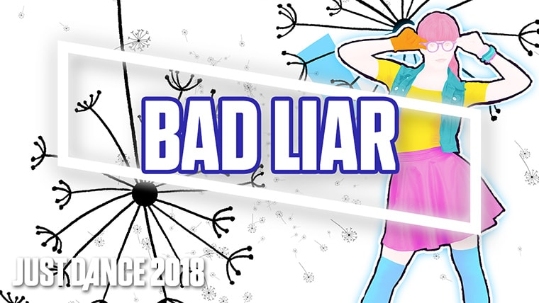 Bad Liar – Selena Gomez