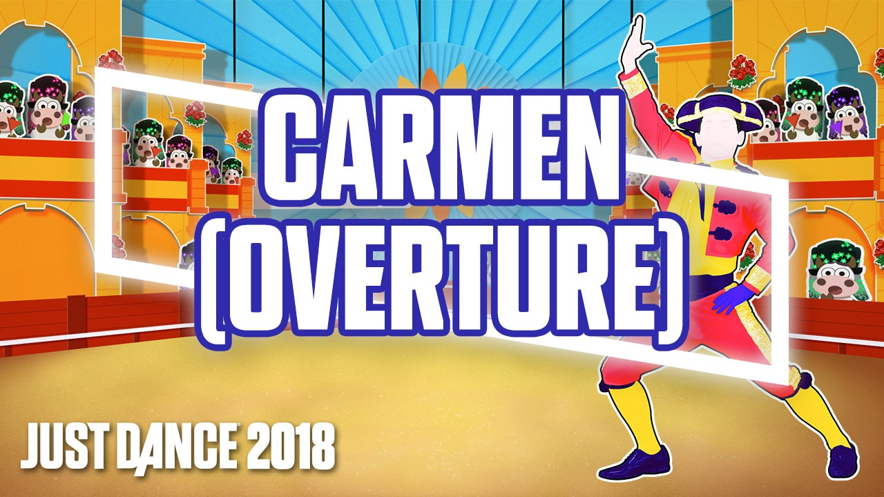 Carmen (Overture) – Just Dance Orchestra
