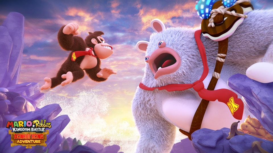 [2018-06-26] RKB Donkey Kong DLC - Avail Now - THUMB