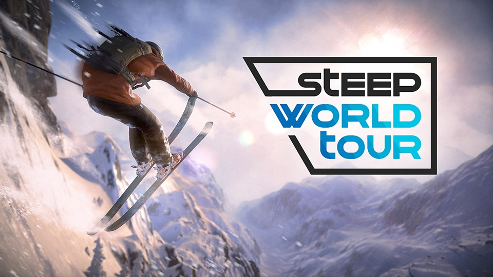 Steep world tour