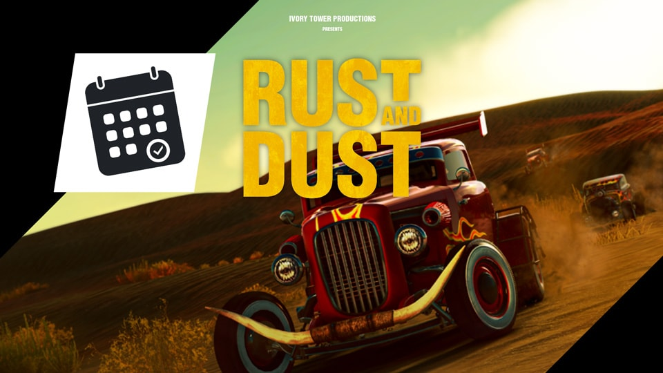 Rust and Dust Header