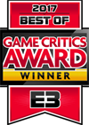Game Critics Award