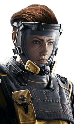 Finka Portrait - Rainbow Six Siege