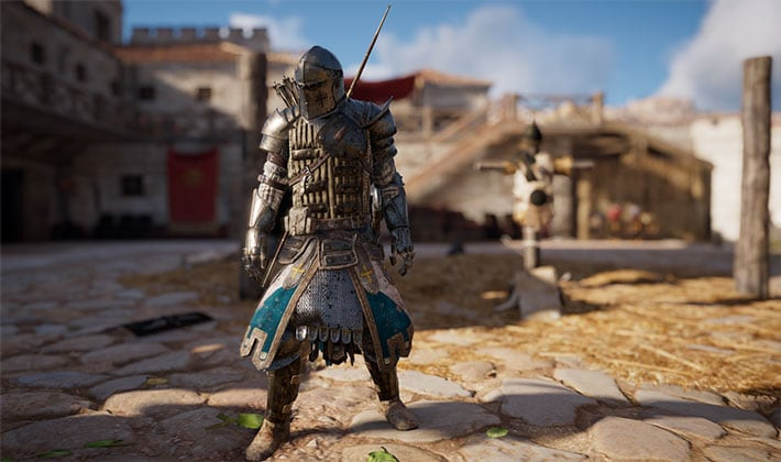 Jan Update_Warden Outfit