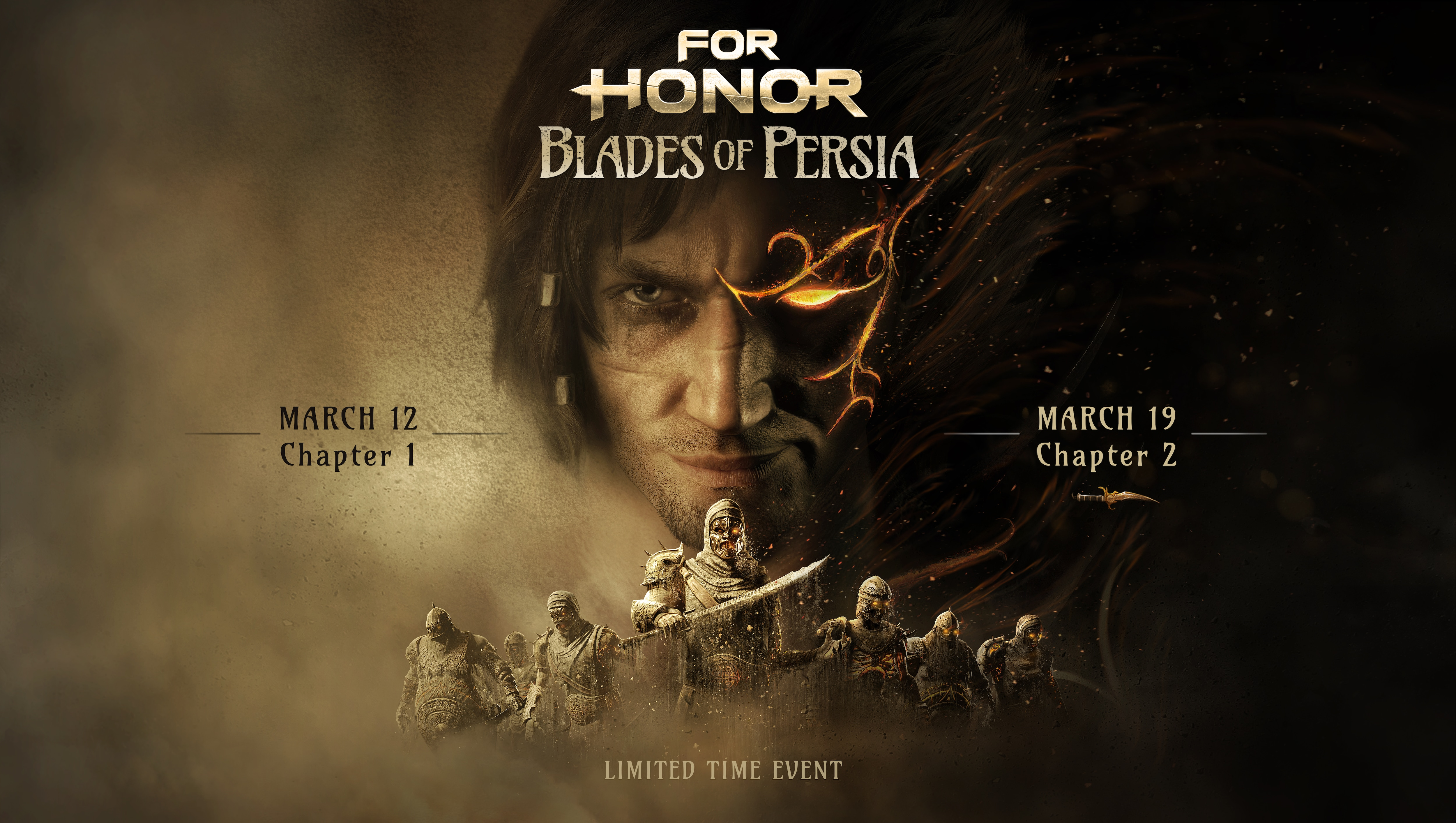 FH_news_Face the Blades of Persia