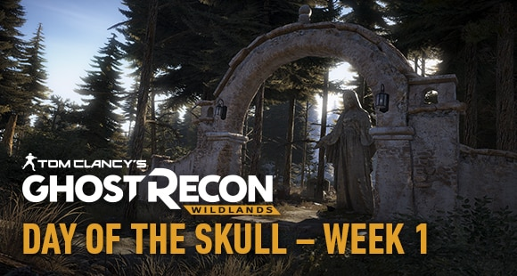 Day of the skull1 Thumbnail