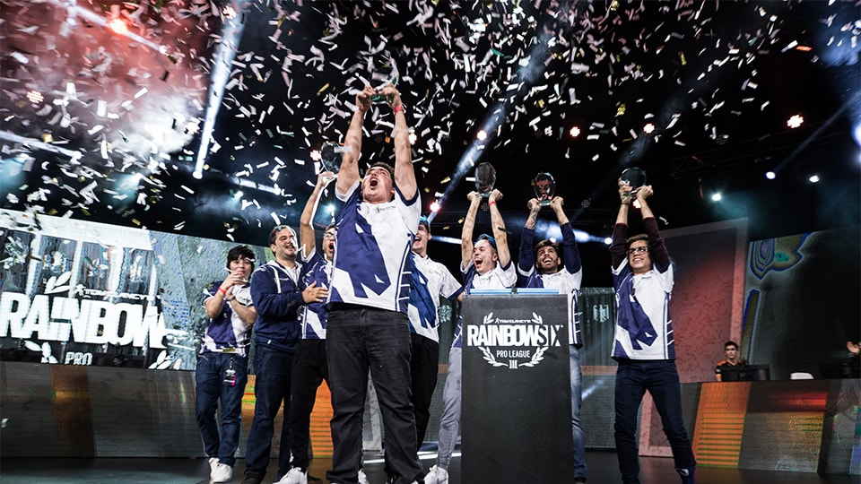 Pro League Season 7: Team Liquid makes history in Atlantic City