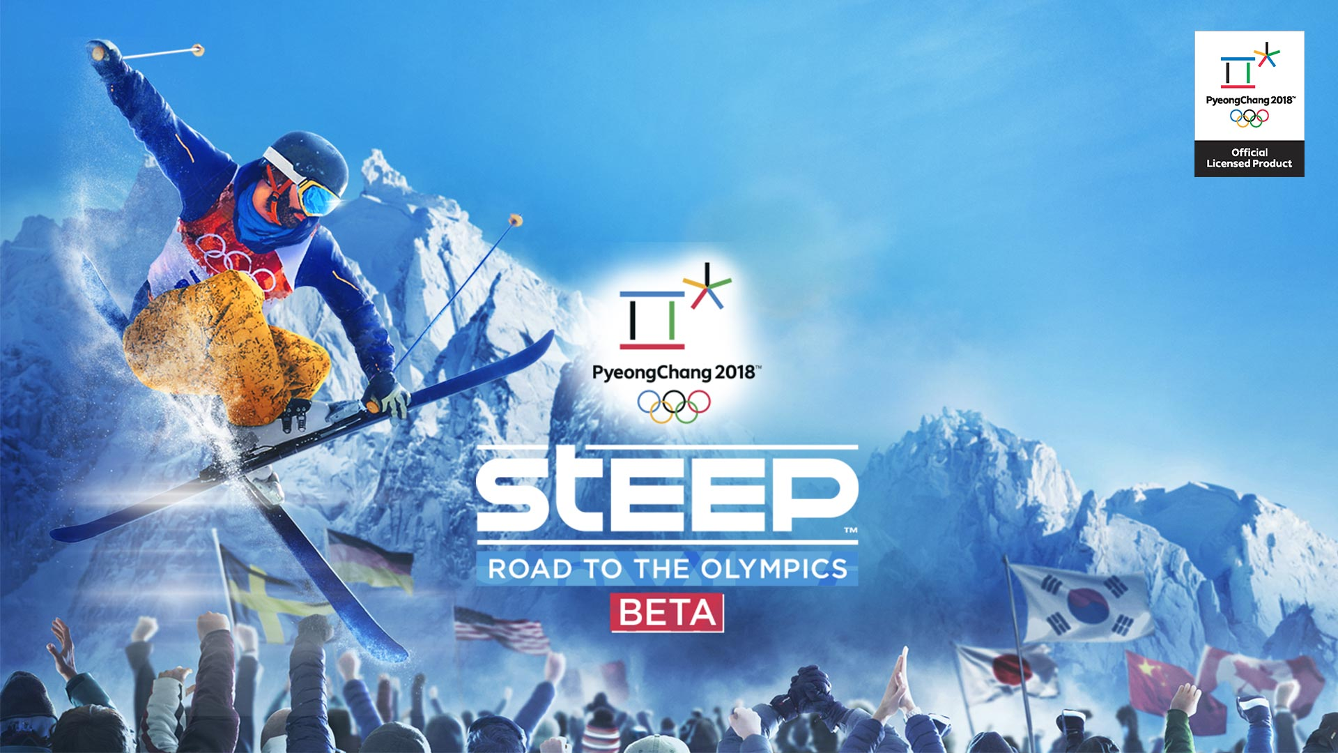 [2017-11-27] Road Olympics - Open Beta annoncement